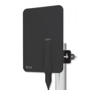 TMANT015 Antena amplificada para exterior e interior Tm electron