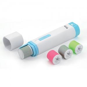 TMLEL010B Pulidora eléctrica de uñas TM Electrón. Color AZUL