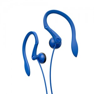 SEE511L MINI AURICULAR DEPORTIVO PIONEER COLOR AZUL