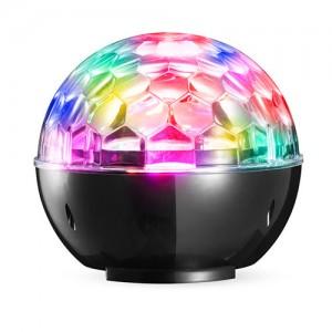 BTL65 Altavoz Bluetooth con luz disco DenveR