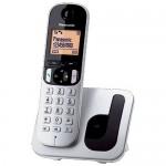 KXTGC210S TELEFONO INALAMBRICO PANASONIC CON MANOS LIBRES