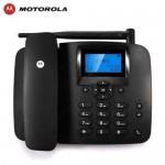 MOTOFW200L TELEFONO FIJO LIBRE PARA SIM