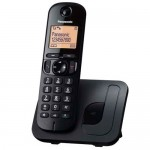 KXTGC210B TELEFONO INALAMBRICO PANASONIC CON MANOS LIBRES