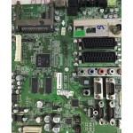 EBR43557805 MAIN BOARD LG , PLACA RECUPERADA, USADA, EN PERFECTO ESTADO  ORIGINAL. PARA 42LG5000ZA