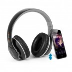 Auricular bluetooh  reproductor de MP3 y radio FM Technaxx