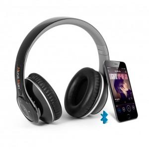 BTX15N Auricular bluetooh  reproductor de MP3 y radio FM Technaxx