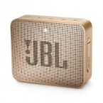 ALTAVOZ JBL BLUETOOTH RECARGABLE , HASTA 5 HORAS AUTONOMIA , COLOR CHAMPAGNE