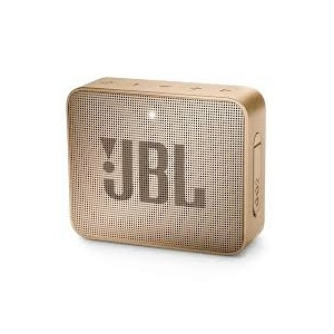 GO2CHG Altavoz Jbl bluetooth recargable , hasta 5 horas autonomia , color champagne