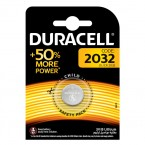 CR2032DURACELL PILA LITIO CR2032 DURACELL