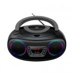 TCL212BTGR RADIO CD BLUETOOTH CON USB Y RADIO FM DENVER.