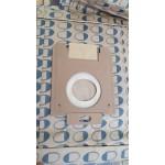 F692 BOLSA ASPIRADOR AEG ELECTROLUX EC50 F688 MIR18 900083833 compatibles sidney Philips SIDNEY