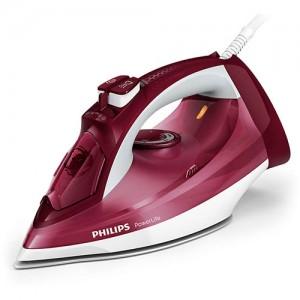 GC2997 Plancha Philips vapor 2400 w 40 g/min y golpe vapor 160 gr. Deposito 320 ml