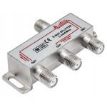 REPARTIDOR 3 SALIDAS 5-2400MHZ CON P.C ACTV121