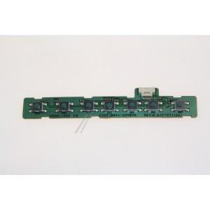 BN96-07269A TECLADO LOCAL  (CIRCUITO IMPRESO) SAMSUNG 32 (equivalente a BN4100989A)