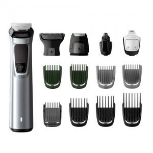 MG7720 Philips barbero, cortapelo y depiladora corporal. 14 accesorios