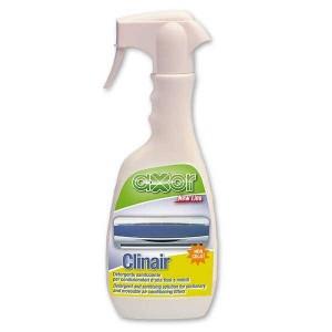 CA115N Spray higienizante aire acondicionado 500 ml